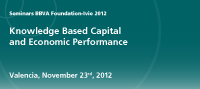 Knowledge Based Capital and Economic Performance
