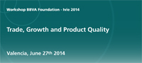Trade, Growth and Product Quality